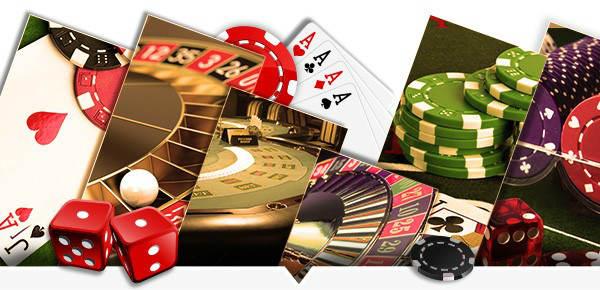 Agen Resmi Sbobet Casino Online Terlengkap di Indonesia