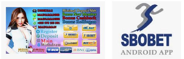 Bikin member judi sbobet online di bantu customer service