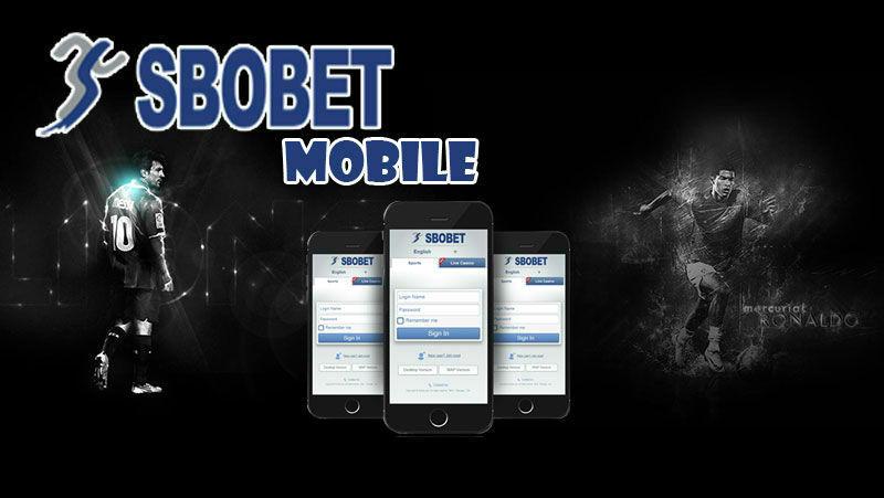 Deposit withdraw melalui Aplikasi sbobe di Android
