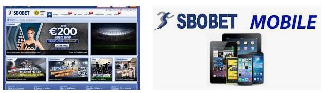 Lakukan pengisian deposit sekaligus withdraw melalui aplikasi Sbobet di iOs