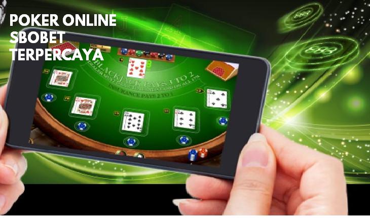 Agen Poker Sbobet Terpercaya